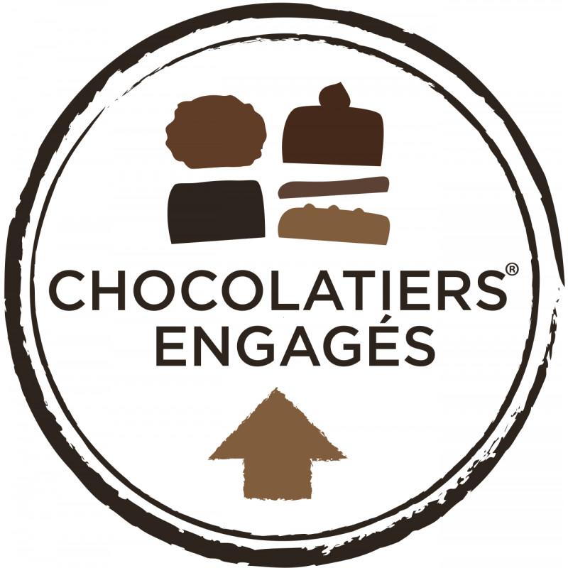 Cacao certifié Chocolatiers engagés